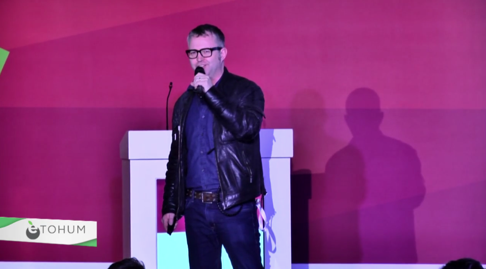 Mike Butcher: How To Deal With Tech Media?